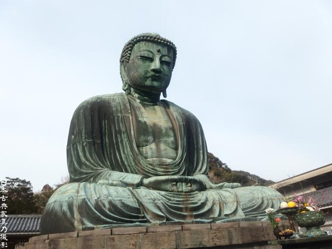 鎌倉大仏 高徳院