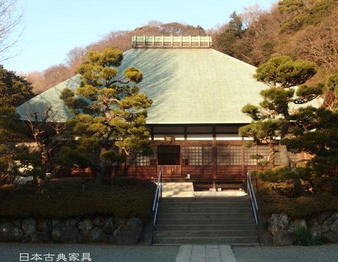 浄妙寺 本堂