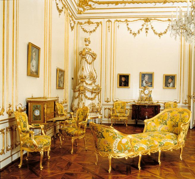 シェーンベルク宮殿
